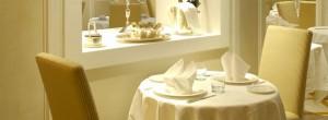 La Cupola restaurant